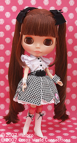 (UT) Ultimate Tour, CWC Limited Edition Neo Blythe [RBL] 070305_1