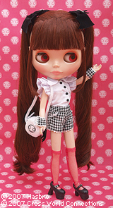 (UT) Ultimate Tour, CWC Limited Edition Neo Blythe [RBL] 070305_3