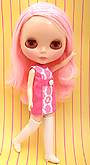 (PDP) Prima Dolly Peach, CWC Limited Edition [RBL] 1190707177-1