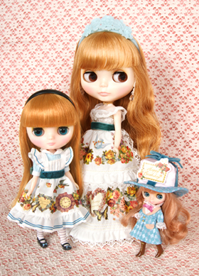 About Blythe | Blythilicious