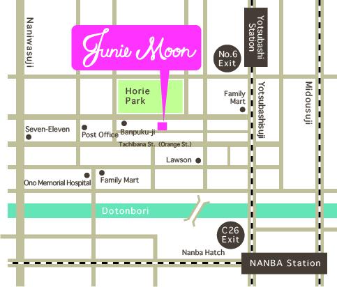 JM_Osaka_Map en