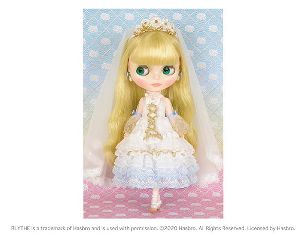 プリンセスシャーリーブライス